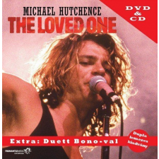 Michael Hutchence - The Loved one (CD+DVD) rock / pop