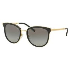 MICHAEL KORS MK1010 110011 ADRIANNA I BLACK/GOLD GREY GRADIENT napszemüveg