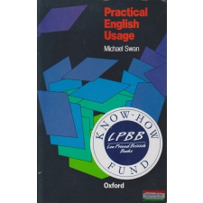Michael Swan - Practical English Usage nyelvkönyv, szótár