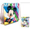 Mickey Disney Mickey tornazsák 40cm