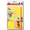Mickey Notesz Disney Mickey A5