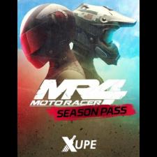Microids Moto Racer 4 - Season Pass (PC - Steam Digitális termékkulcs) fogó