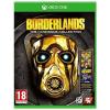 Microsoft Borderlands: A szép gyűjtemény - Xbox One DIGITAL