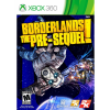 Microsoft Borderlands: The Pre-Sequel (Xbox 360)