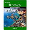 Microsoft Csak 3. ok: Land, Sea, Air Expansion Pass - Xbox One DIGITAL