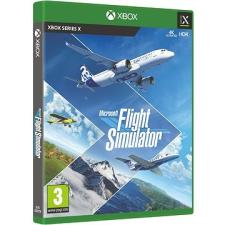 Microsoft Flight Simulator - Xbox Series X videójáték