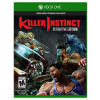 Microsoft Killer Instinct Definitive Edition Xbox One