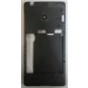 Microsoft Lumia 540 DualSim középső keret fekete*