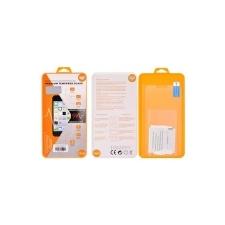Microsoft Lumia 540 üvegfólia, ütésálló kijelző védőfólia törlőkendővel (0,3mm vékony, 9H)* mobiltelefon előlap