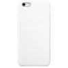 Microsoft Lumia 550 fehér fényes jelly szilikon tok