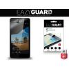 Microsoft Lumia 550 Kijelzővédő fólia, Eazy Guard, Clear Prémium / Matt, ujjlenyomatmentes, 2 db / csomag