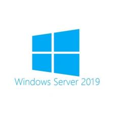 Microsoft MS Windows Server CAL 2019 English 1pk DSP OEI operációs rendszer