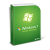 Microsoft Windows 7 Home Premium 32bit ESD