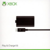 Microsoft Xbox One Play and Charge Kit (Fekete)