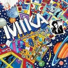 Mika MIKA - The Boy Who Knew Too Much CD