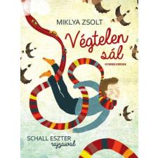 Miklya Zsolt MIKLYA ZSOLT - VÉGTELEN SÁL - GYEREKVERSEK - ÜKH 2015 művészet