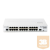 MIKROTIK Switch Cloud Switch L5 24xGig LAN, 1xSFP, 1x microUSB, DESKTOP