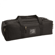 Mil-Tec Kampf turisztikai táska, fekete