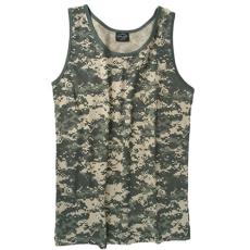 3acb5511b3 Mil-Tec ujjatlan trikó AT-Digital, 140-145 g/m2