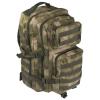 Mil-Tec US Assault Large hátizsák HDT-camo FG, 36l
