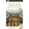 Milan & the Lakes (Milanó és a tavak) Eyewitness Travel Guide