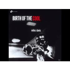Miles Davis Birth of the Cool (Vinyl LP (nagylemez)) egyéb zene