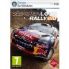 Milestone Sébastien Loeb Rally EVO PC játékszoftver
