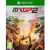 Milestone Xbox One MXGP2 - The Official Motocross Videogame játékszoftver