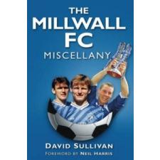 Millwall FC Miscellany – David Sullivan idegen nyelvű könyv