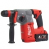 Milwaukee M18 CHX-502X akkus kombikalapács, SDS-plus