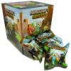 Minecraft : meglepetés kulcstartó