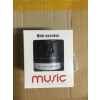 Mini bluetooth hangszóró - fekete