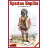 MiniArt 1/16 Spártai hoplita V. század B.C. modell figura