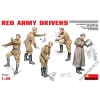 MiniArt - Red Army Drivers