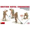 MiniArt - Royal  Engineers