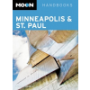 Minneapolis and St. Paul - Moon