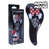 Minnie Mouse Kibontó Hajkefe Minnie Mouse Fekete