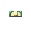Minolta 2400 utángyártott chip, magenta