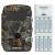 Minox DTC 390 vadkamera + Panasonic Eneloop akku szett töltővel