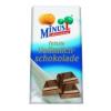 Minus L Laktózmentes Tejcsokoládé 80 g