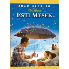 Mirax Esti mesék (DVD) gyermek- és ifjúsági könyv
