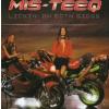 Mis-Teeq Lickin' On Both Sides (CD)