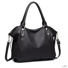 Miss Lulu London S1716 DGY - Miss Lululágy Slouchy Hobo válltáska táska sötét szürke