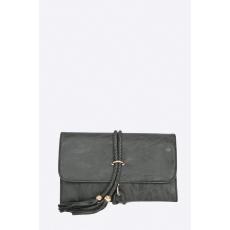 Missguided - Lapos táska - fekete - 1268101-fekete