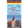 Mit dem Wohnmobil nach Hessen (Teil 1: Norden und Osten) '14 - WO 81