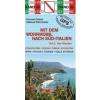 Mit dem Wohnmobil nach Süd-Italien (Teil 2: Der Westen) (No36) - WO 936