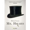 Mitch Cullin Mr. Holmes