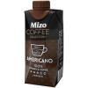 Mizo Kávéválogatás, Americano, UHT zsírszegény, visszazárható dobozban, 0,33 l, MIZO