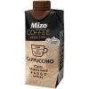 Mizo Kávéválogatás, Cappuccino, UHT félzsíros, visszazárható dobozban, 0,33 l, MIZO