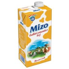 Mizo Tartós tej, dobozos, laktózmentes, 1 l, MIZO tejtermék